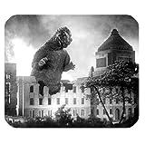 Huge Monster Godzilla Japanese Anime Customized Rectangle Mouse Pad