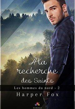 Livres Couvertures de À la recherche des Saints: Les Hommes du nord, T2