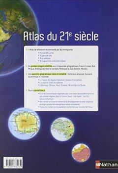Livres Couvertures de Atlas du 21e siècle