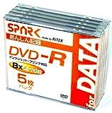 磁気研究所 データ用DVDR