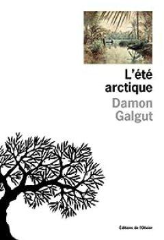 Livres Couvertures de L'été arctique