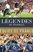 Légendes du football - Équipe de France