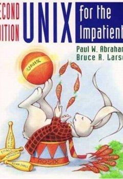 Livres Couvertures de UNIX for the Impatient (2nd Edition) by Paul W. Abrahams (1995-09-17)