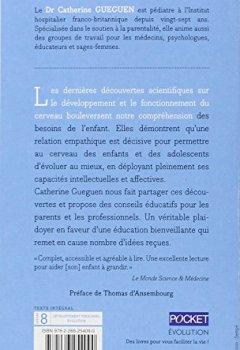 Livres Couvertures de Pour une enfance heureuse : repenser l'éducation à la lumière des dernières découvertes sur le cerveau
