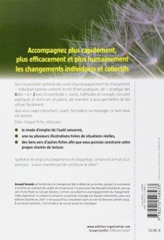 Livres Couvertures de 65 outils pour accompagner le changement individuel et collectif