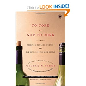 To Cork or Not to Cork - Book