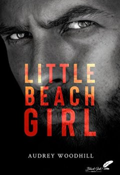Livres Couvertures de Little beach girl