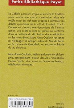 Livres Couvertures de Concerto pour quatre consonnes sans voyelles