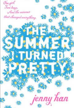 Livres Couvertures de The Summer I Turned Pretty