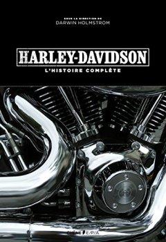 Livres Couvertures de Harley Davidson