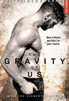 Livres Couvertures de The gravity of us - tome 4 The elements