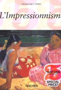 Livres Couvertures de L'impressionnisme - La peinture impressionniste : 1860-1920