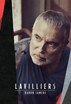Livres Couvertures de B.LAVILLIERS-BARON SAMEDI 2CD