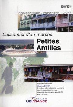 Livres Couvertures de Petites Antilles