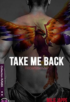 Livres Couvertures de Take me back: Recommencer