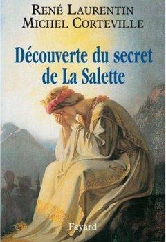 Livres Couvertures de Découverte du secret de la Salette