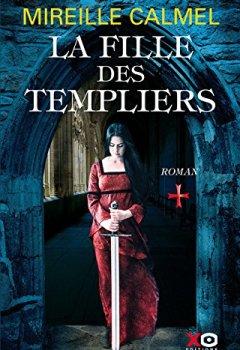 Livres Couvertures de La fille des Templiers - tome 1 (01)