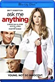 Ask Me Anything [Blu-ray]