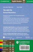 Livres Couvertures de The Lahti File Level 3