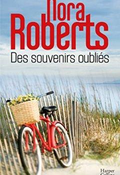 Livres Couvertures de Des souvenirs oubliés (HarperCollins)