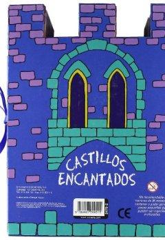 Portada del libro deCastillo de fantasmas (Castillos Encantados)