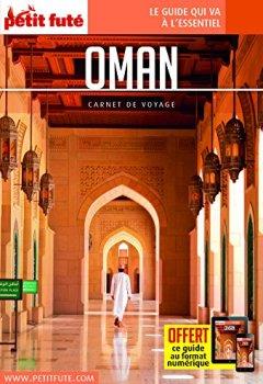 Livres Couvertures de Oman