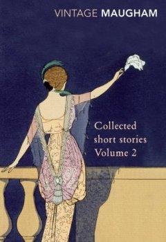 Livres Couvertures de Collected Short Stories Volume 2