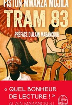 Livres Couvertures de Tram 83