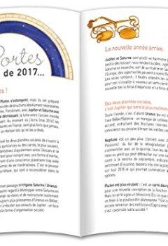 Livres Couvertures de L Agenda 2017 - Mon Annee au Rythme des Planètes