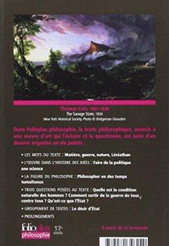 Livres Couvertures de Léviathan: Chapitres 13 à 17