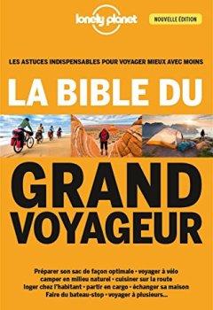 Livres Couvertures de La bible du grand voyageur - 4ed