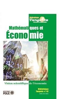 Livres Couvertures de Mathématiques et économies