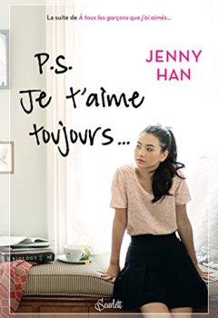 Livres Couvertures de PS : Je t'aime toujours