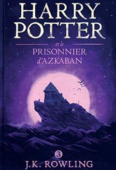 Livres Couvertures de Harry Potter et le Prisonnier d'Azkaban