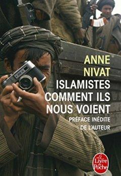 Livres Couvertures de Islamistes : comment ils nous voient