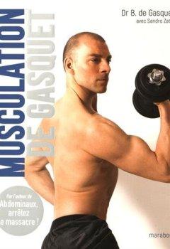 Livres Couvertures de Musculation de Gasquet : performance et sécurité