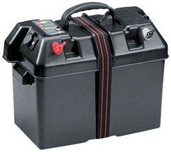 MinnKota Trolling Motor Power Center Battery