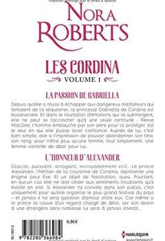 Livres Couvertures de Les Cordina - Volume 1
