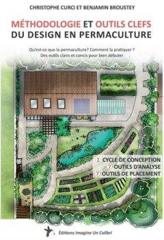 Livres Couvertures de Méthodologie et outils clefs du design en permaculture