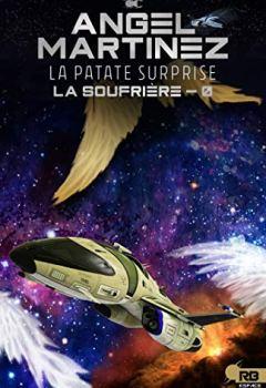 Livres Couvertures de La patate surprise: La Soufrière, T0