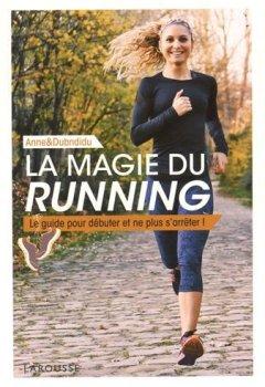 Livres Couvertures de La magie du running