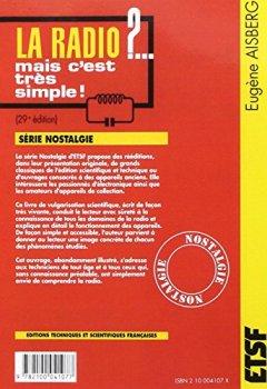 Livres Couvertures de La radio ?... mais c'est très simple ! - 29ème édition