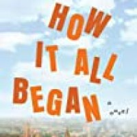 Book Review : How It All Began