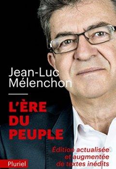 Livres Couvertures de L'Ere du peuple - Nouvelle édition