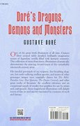 Livres Couvertures de Dore's Dragons, Demons And Monsters