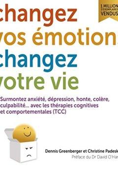 Livres Couvertures de Changez vos émotions, changez votre vie