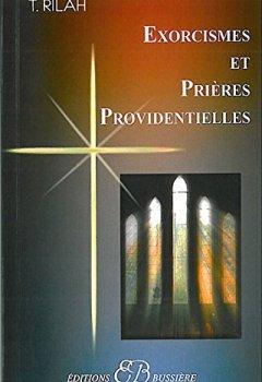 Livres Couvertures de Exorcismes et prières providentielles
