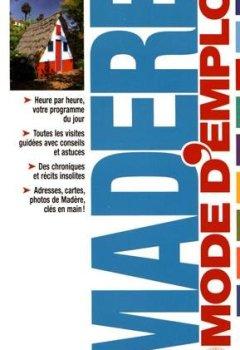 Livres Couvertures de Madère