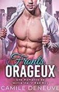 Fronts orageux: Une Romance de Milliardaire Bad Boy