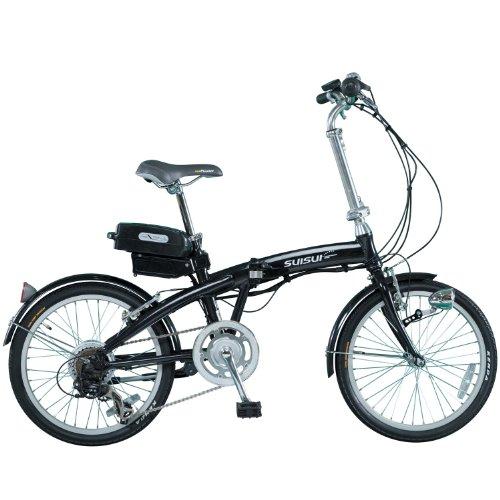 自転車の 折りたたみ自転車 おすすめ 軽量 : ... アシスト自転車おすすめ7選